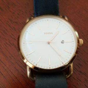 Fossil Jewelry - Fossil watch